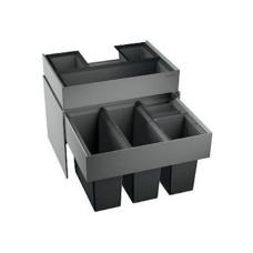 Мусорная система и система хранения BLANCO SELECT XL 60/4 Orga